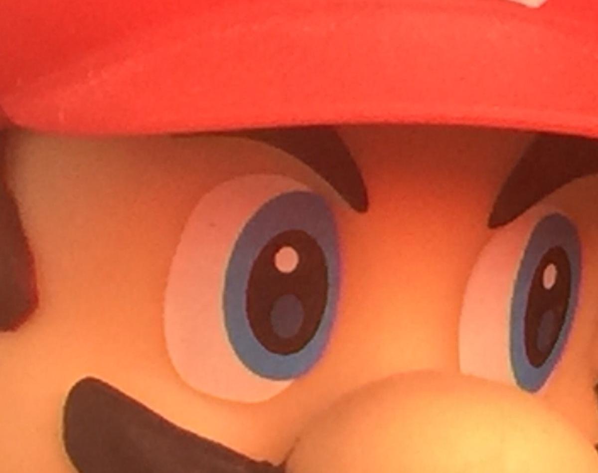 Mario Odyssey RankedKingdoms